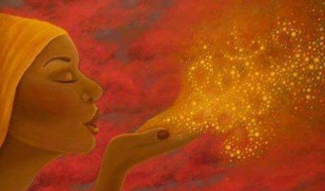 Jeudi 23 Novembre  2017 à 19 h : Lumière des Sons – Chant du Coeur – Soleil de l'être  – Olfaction d'huiles essentielles